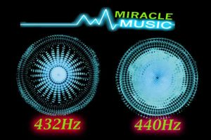 What is 432hz? – 43 2 The Drop Radio