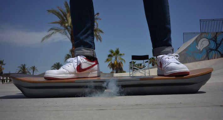 how to ride a hoverboard in minutes